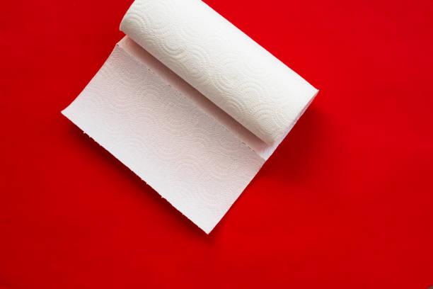 Hand Dryers vs Paper Towels